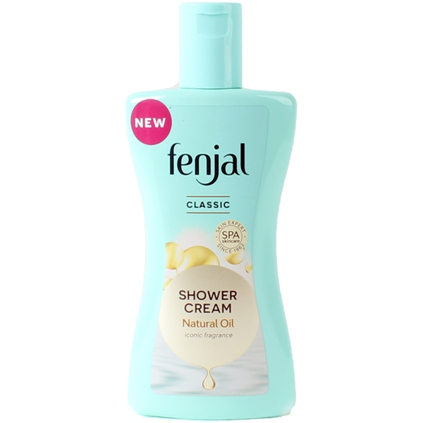 Fenjal Classic Shower Creme Natural Oil