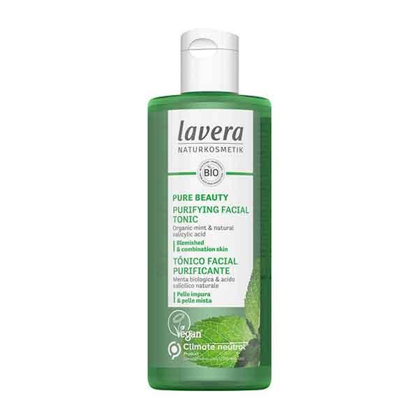 LAVERA Pure Beauty Purifying Facial Tonic 200 ml