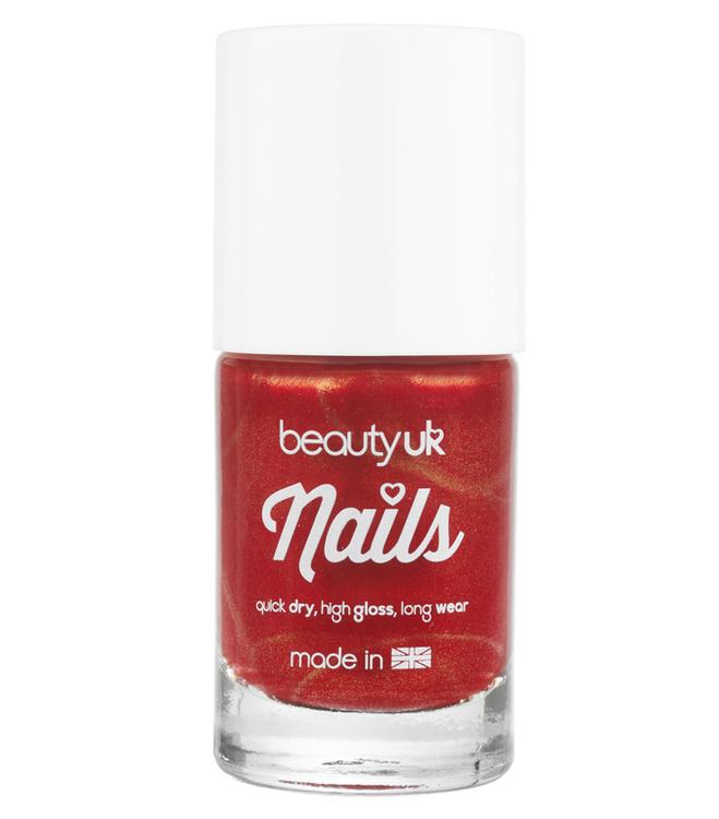 Beauty UK Nails Polish no 24