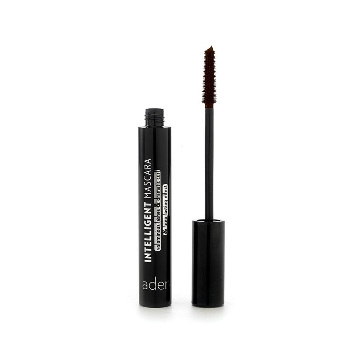 Aden Intelligent Mascara brown