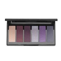 Aden Eyeshadow Palette Bordeaux Lilac