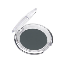 Aden Matte Eyeshadow Powder 002 Dark Grey