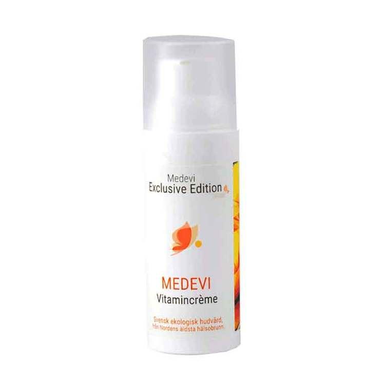 Medevi Vitamincreme airless