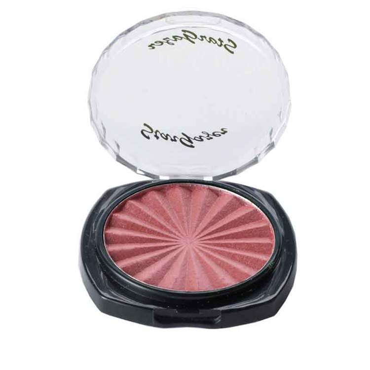StarGazer Pearl Eye Shadow Blush Rose