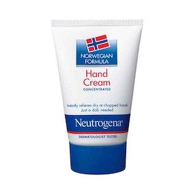 Neutrogena Norwegian Formula Hand Cream parfymerad