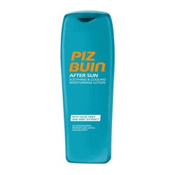 Piz Buin After Sun Soothing and Cooling Moisturising Lotion