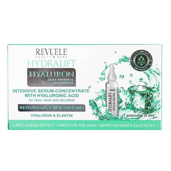 REVUELE Intensive Serum Concentrate with Hyaluronic Acid