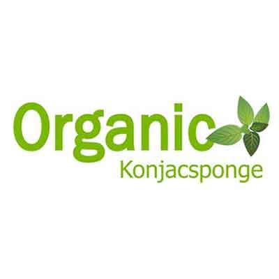 Organic Konjac Sponge