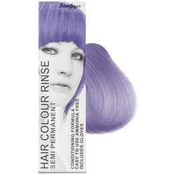 StarGazer Hair Colour Rinse Semi Permanent Purple