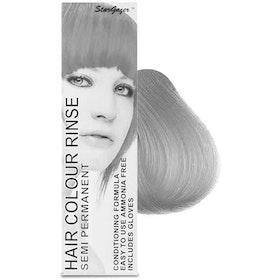 StarGazer Hair Colour Rinse Semi Permanent Silverlook