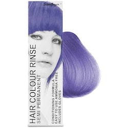 StarGazer Hair Colour Rinse Semi Permanent Soft Violet