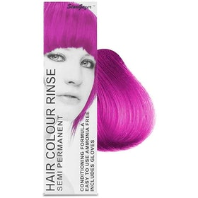StarGazer Hair Colour Rinse Semi Permanent Magenta