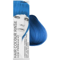 StarGazer Hair Colour Rinse Semi Permanent Coral Blue