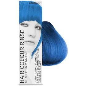 StarGazer Hair Colour Rinse Semi Permanent Coral Blue