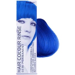 StarGazer Hair Colour Rinse Semi Permanent Royal Blue