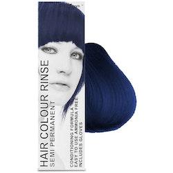 StarGazer Hair Colour Rinse Semi Permanent Blue Black