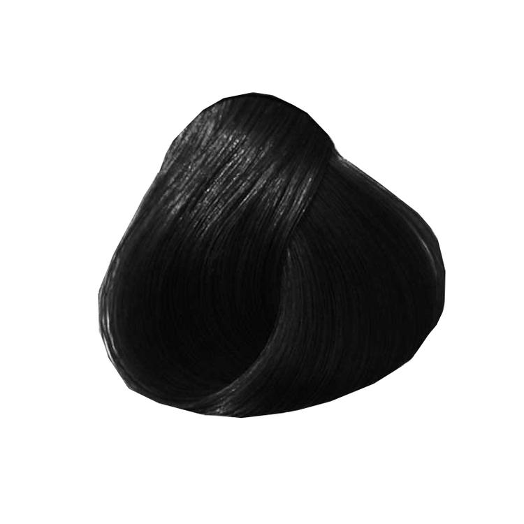 StarGazer Hair Colour Rinse Semi Permanent Pitch Black