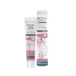 REVUELE Retinol Forte Multi-Active Balancing Day Cream