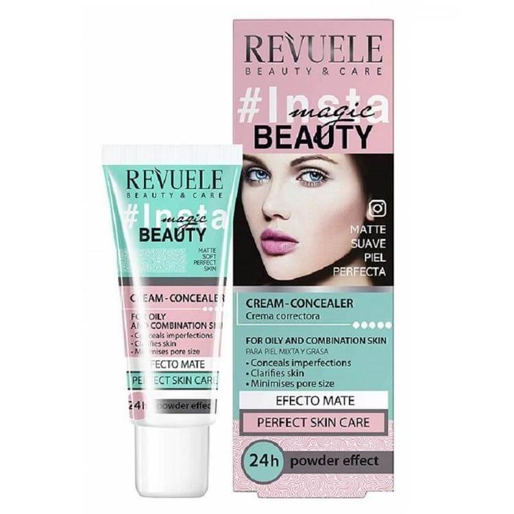 REVUELE Insta Magic Beauty Cream concealer