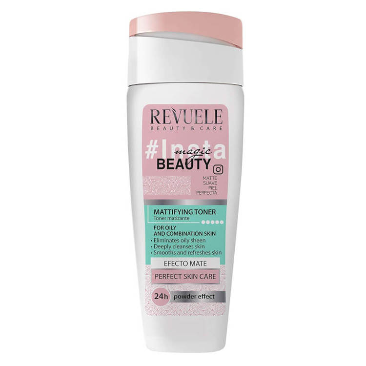 REVUELE Insta Magic Beauty Mattyfing Toner