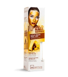 IDC INSTITUTE Gold Mask Peel Off