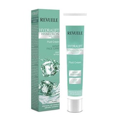 REVUELE Hydralift Hyaluron Night Fluid Cream