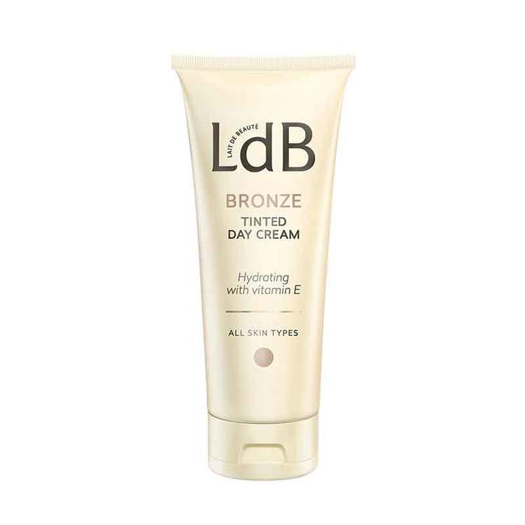 LdB Bronze Tinted Day Cream 75 ml