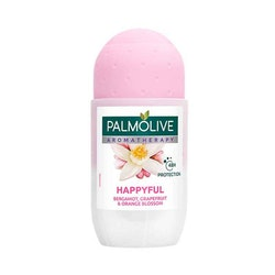 PALMOLIVE Aromatherapy Happyful Deo-roll