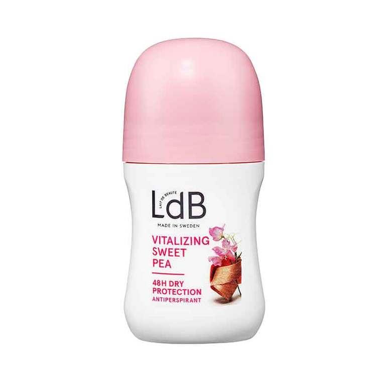 LdB Deo Vitalizing Sweet Pea & Silk