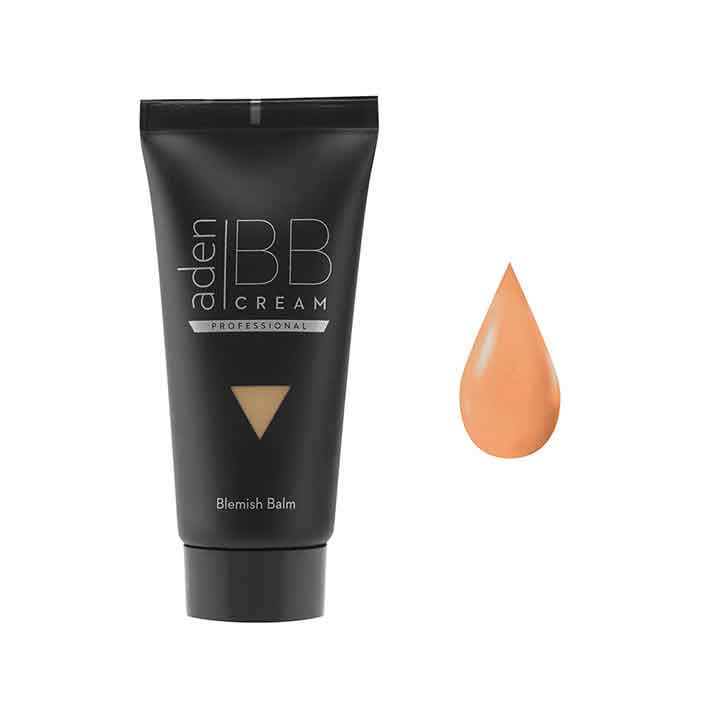 Aden Professional BB Cream 03 Beige