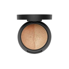 Aden Terracotta Baked Bronzer/Highlighter Duo