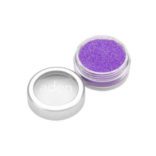 Aden Glitter Powder 15 Heaven