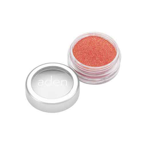 Aden Glitter Powder 34 Happy