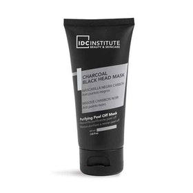 IDC INSTITUTE Charcoal Black Head Mask