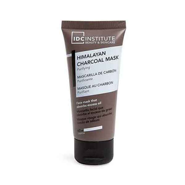 IDC INSTITUTE Himalayan Charcoal Mask