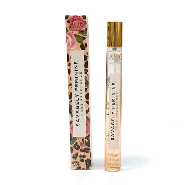 AQC Delicious Savagely Feminine Fragrances