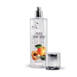 AQC Fragrances Peach Body Spray 200 ml