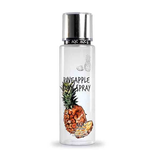 AQC Fragrances Pineapple Body Spray 200 ml
