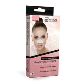 IDC INSTITUTE deep sea minerals cleansing nose strips