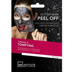 IDC INSTITUTE Glitter mask peel off firming & tonifying