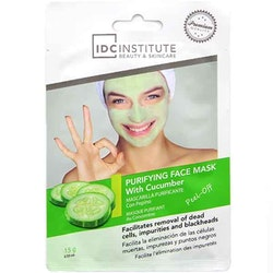 IDC INSTITUTE Purifying Face Peel off Mask With Cucumber