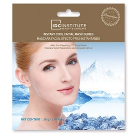 IDC INSTITUTE After Sun Repairing ICE Facial Mask