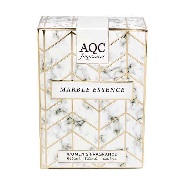 AQC Fragrances Marble Essence