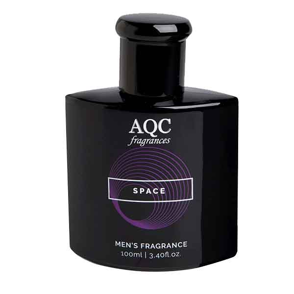 AQC Fragrances Space Men´s Fragrance