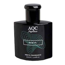 AQC Fragrances Earth Men´s Fragrance