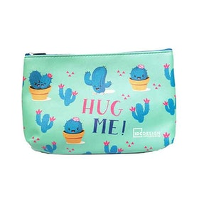 Makeup bag Hug me! IDCDESIGN ACCESSORIES