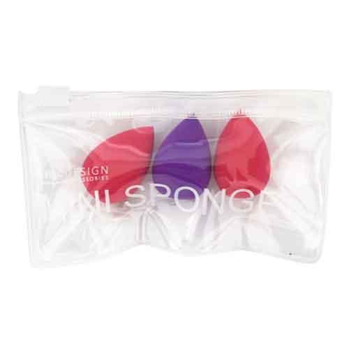 IDC DESIGN 3 mini sponge
