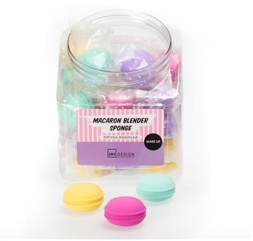 IDC DESIGN Macaron Blender Sponge