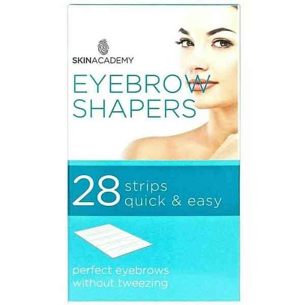 SKIN ACADEMY Eyebrow Shapers