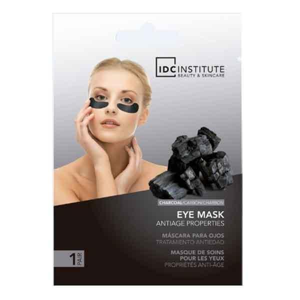 IDC INSTITUTE Collagen Charcoal Eye Mask